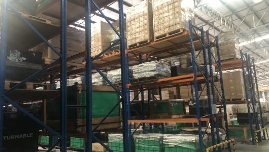 I1 Warehousing