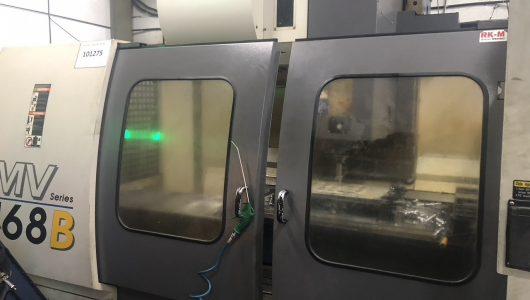H5 CNC Machining