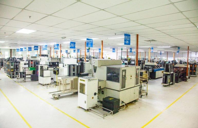 Auto Insertion Machines | BSL Corp