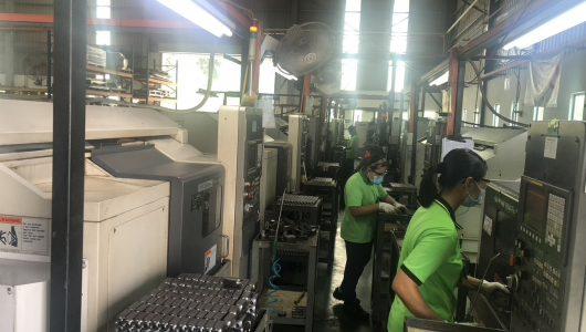 CNC Lathe | BSL Corp