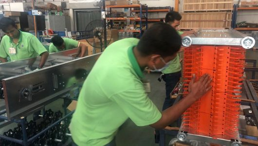 Module Assembly | BSL Corp